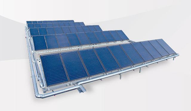 Solarni sistemi