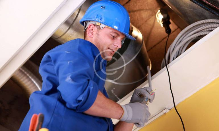 Duct Instalation & Cleaning Service